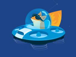 Firefox Pilot (Grafik: Mozilla)