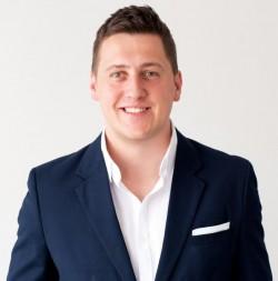 """Benjamin Zaczek, Geschäftsführer von Conceptpartner: """"Der Schlüssel für nachhaltigen, vertrieblichen Erfolg ist die Zusammenführung von Vertriebs- und Online-Marketing-Aktivitäten. Mit SalesViewer können Unternehmen beide Welten zusammenführen und so eine einfachere und bessere Kundenakquise umsetzen."""" (Bild: Salesviewer)"""