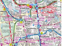 Berlin Stadtplan (Screenshot: silicon.de bei bvg.de)