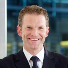 Dr. Daniel Holz ist neuer Managing Director von SAP Deutschland. (Bild: SAP)