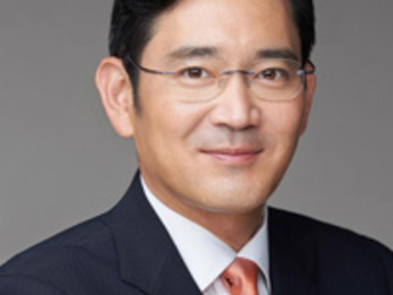 De-facto-Chef von Samsung soll vor Gericht