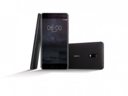 Nokia 6 (Bild: HMD Global
