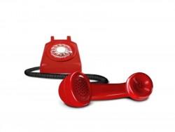 Telefon (Bild: Telefon (Bild: Shutterstock/razihusin)