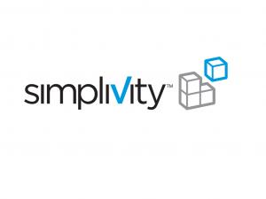 SimpliVity (Grfaik: SimpliVity)