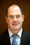 Dr. Stefan Sigg wird neuer Chief Research & Development Officer und Mitglied des Vorstands der Software AG. (Bild: TU Darmstadt)