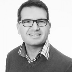 Klaus Attenberger, Gründer und Geschäftsführer der ambico GmbH (Bild: ambico)