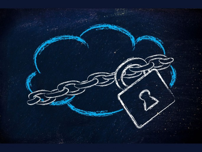 Cloud-Security (Bild: Shutterstock)