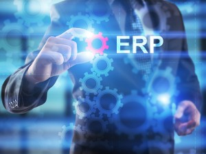 ERP ((Bild: Shutterstock/Wright Studio)
