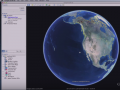 Google Earth Enterprise Essentials (Screenshot: ZDNet.de)