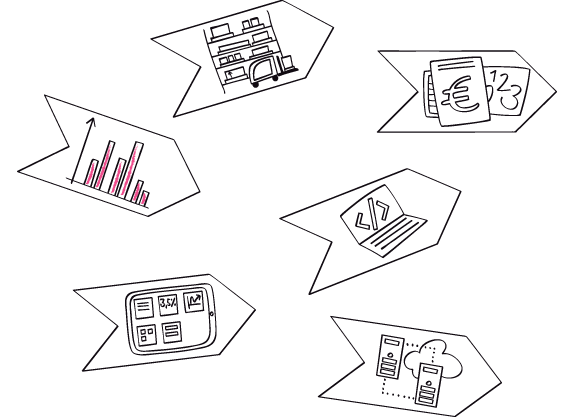 SAP S/4HANA als Grundlage für weitere Digitalisierungsvorhaben: All for one Steeb stellt eine neue Branchenlösung vor. (Bild: All for one Steeb)