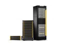 HPE-3Par-Storage (Bild: HPE)