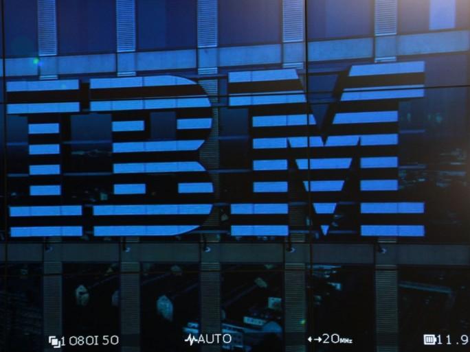 IBM IoT Watson (Bild: M. Schindler)
