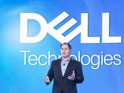 Michael Dell auf der RSA Conference 2017 (Bild: RSA)