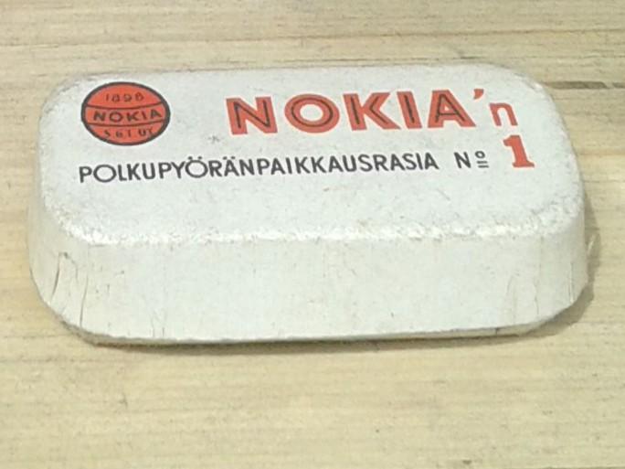 Nokia historische Produkte (Bild: Peter Marwan)
