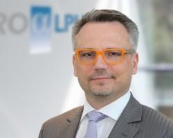 Friedrich Neumeyer, CEO von Proalpha (Bild: Proalpha)