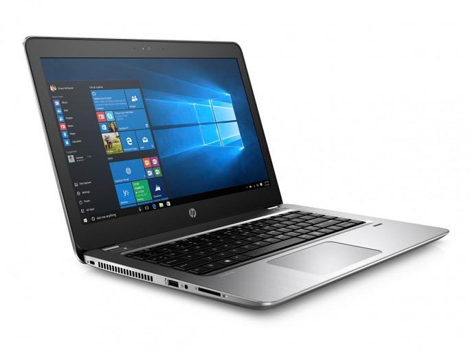 Der neue Thin Client HP mt 20 soll vor allem in Cloud-Umgebungen vielseitig einsetzbar sein. (Bild: HP)