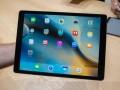 Das iPad Pro. Im März könnte eine neue Version des Tablets auf den Markt kommen. (Bild: James Martin/Cnet)