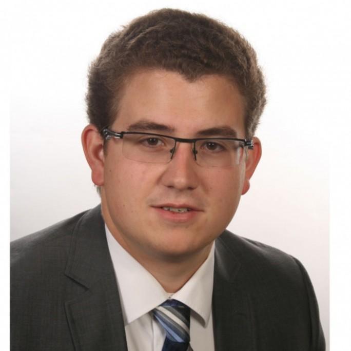 Lars Göbel, Leiter Strategie & Innovation bei der DARZ GmbH. (Bild: DARZ)