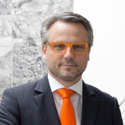 Dr. Friedrich Neumeyer, CEO der proAlpha Gruppe (Bild: proAlpha)