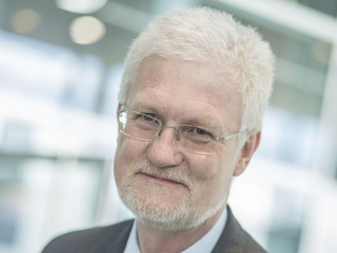 """Ralf Peters, Technologievorstand der DSAG verkündet das """"Ende von Best of Breed"""" in der Welt von SAP. (Bild: DSAG)"""