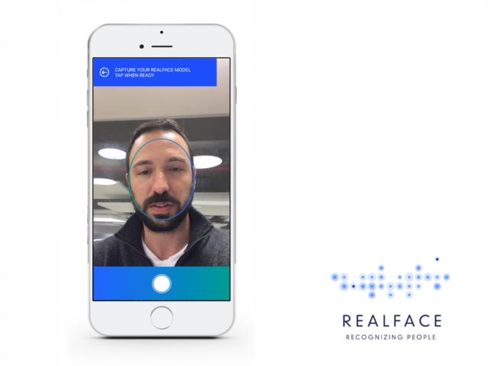 RealFace soll inzwischen zu Apple gehören. Das israelische Start-up soll eine sehr genaue Gesichtserkennung liefern. ((Bild: RealFace)