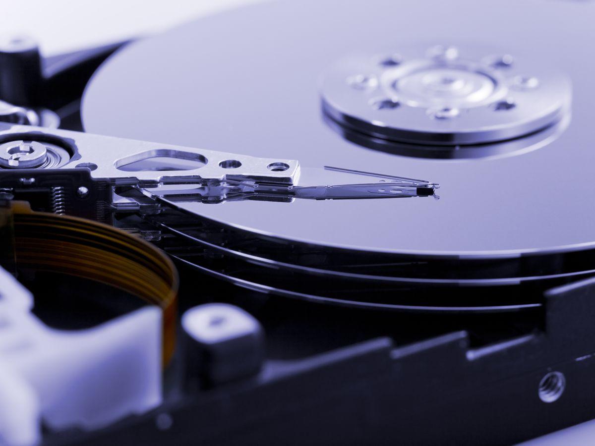 Storage (Bild: Shutterstock.com/Alias Studiot Oy)