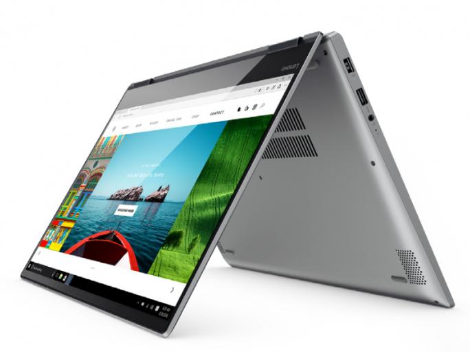 Das Lenovo Yoga 720. (Bild: Lenovo)