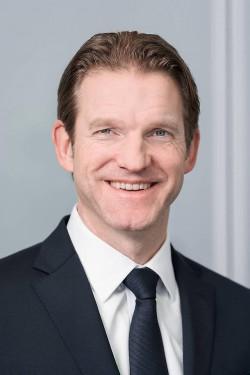 Dr. Daniel Holz ist seit 1. Januar 2017 Managing Director der SAP Deutschland SE & Co. KG und verantwortet in dieser Funktion das Deutschland-Geschäft. (Bild: SAP SE)