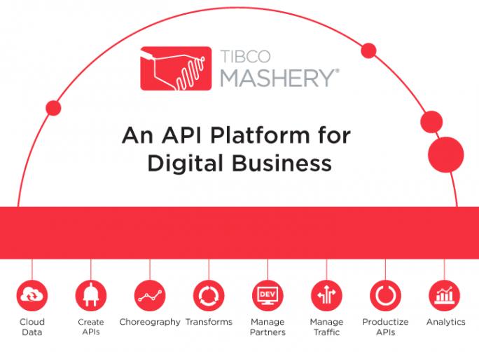 Tibco Mashery bietet ein umfangreiches API-Management. Mit Mashery Professional adressiert der BI-Spezialist das Einsteiger-Marktsegment. (Bild: Tibco Software)