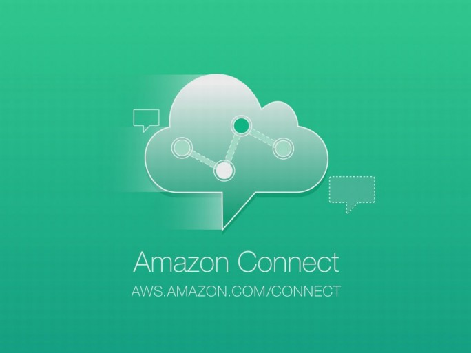 AWS Amazon Connect (Grafik: AWS)
