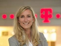 Telekom-Vorstandsfrau Annette Bronder betonte die enge und erfolgreiche Zusammenarbeit zwischen Telekom und Huawei als Technologielieferanten (Bild: T-Systems).