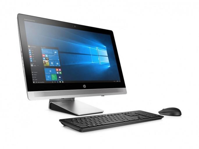 EliteOne 800 G3 (Bild: HP Inc.)