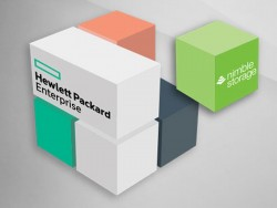 HPE kauft Nimble Storage (Grafik: HPE)