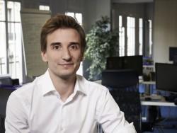 Michel Racat, der Autor dieses Gastbeitrags für silicon.de, ist CEO und Gründer von BeezUp. (Bild: BeezUp/Silvere Leprovost)