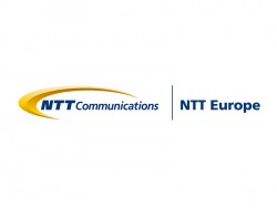 NTT Europe (Grafik: NTT Communications)