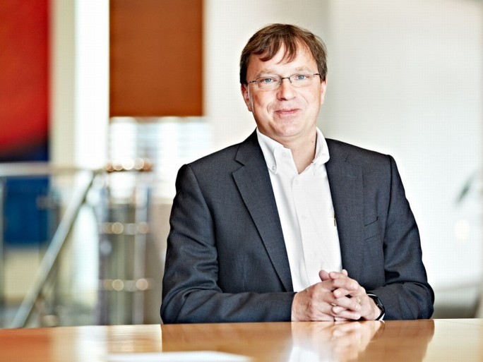 Klaus-Michael Vogelberg, Chief Technology Officer bei der Sage Group. (Bild: Sage Software)
