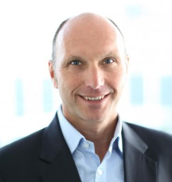 Rainer Downar, Executive Vice President Central Europe bei der Sage Group, (Bild: Sage Software)