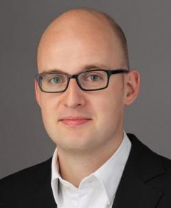 Tom Bley, der Autor dieses Gastbeitrags für silicon.de, ist Senior Sales Executive bei UL EHS Sustainability (Bild: UL)