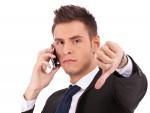 beratungsresistenter Manager (Bild: Shutterstock)
