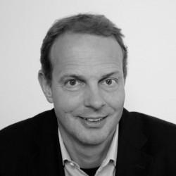 Bernd Groß, CEO und Gründer von Cumulocity (Bild: obs/Cumulocity)