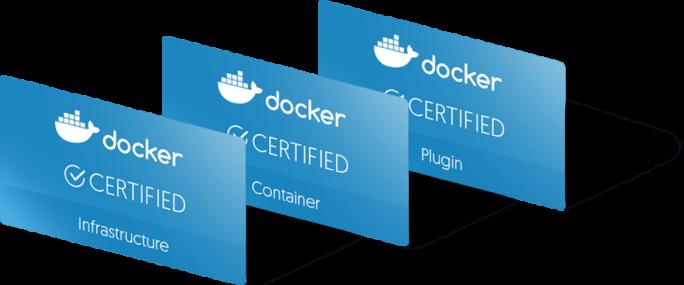 docker-certificate