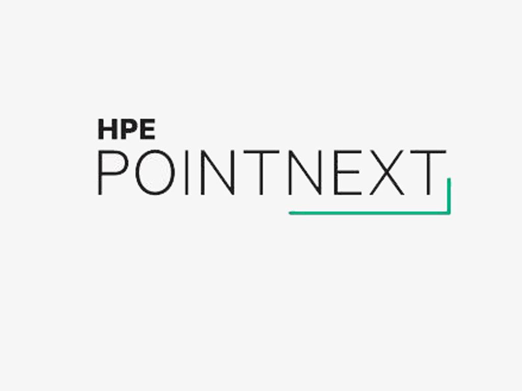 Hewlett Packard Enterprise organisiert Services ...