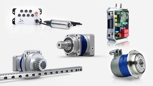 Präzisions-Servos, Mikrometer-genaue Antriebe oder Leistungselektronik, das sind die Standbeine der Wittenstein SE, die nun mit dem Endpoint-Management der baramundi erweitert werden sollen. (Bild: Wittenstein)