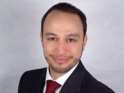 Alexander Sadek, der Autor dieses Gastbeitrags für silicon.de, ist Geschäftsführer AVAX (Bild: AVAX)