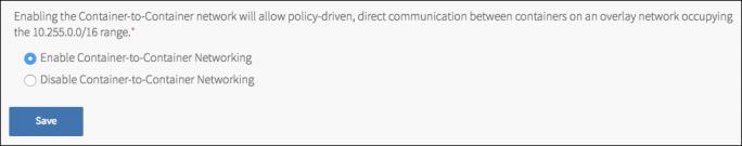 Neue Funktionen optimieren das Container-Networking. (Bild: Pivotal)