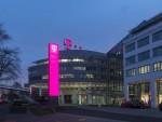 Telekom-Zentrale (Bild: Deutsche Telekom AG)