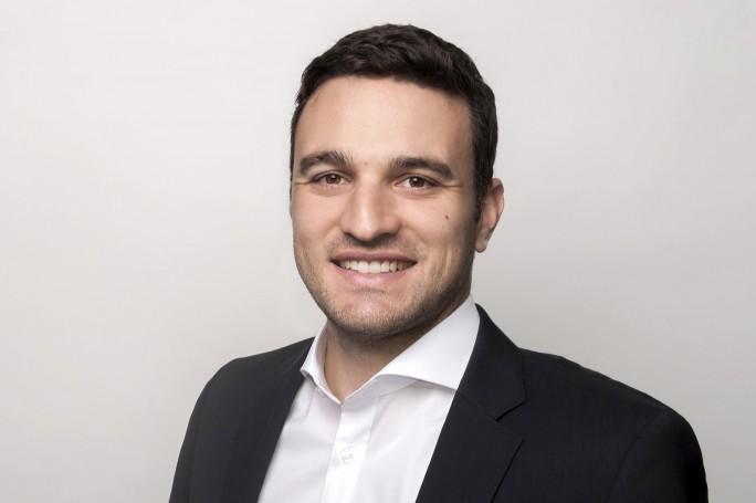 Amir Alsbih ist seit 2016 CEO von KeyIdentity.