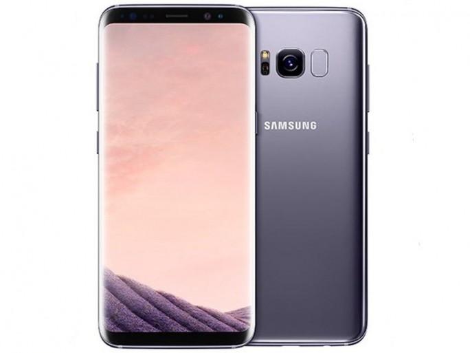 Galaxy S8 (Bild: Samsung/silicon.de)