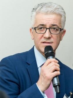 üleyman Karaman, Geschäftsführer Deutschland, Colt Technology Services. (Bild: Tobias Giessen/IT-Meets-Press)