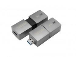 USB-Stick mit bis zu 2 TByte: Der DataTraveler Ultimate GT (Bild: Kingston)